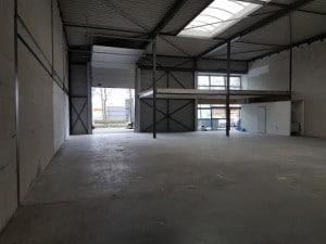 Woningontruiming Nijmegen: vloer verwijderen